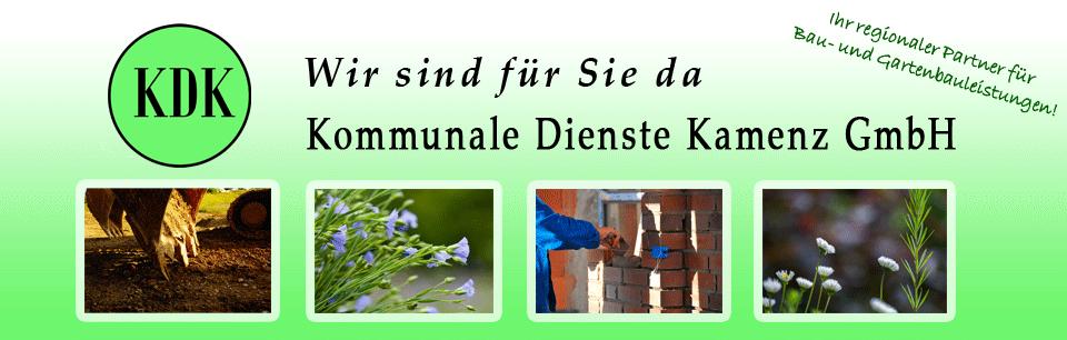 KDK Kamenz